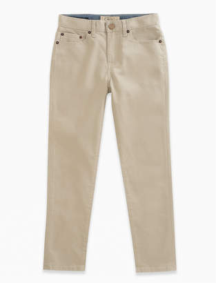 Lucky Brand Stretch Twill Pant