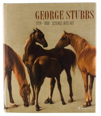 George Stubbs 1724-1806 Science into Art