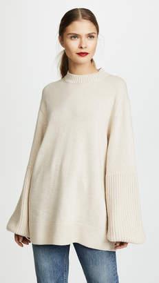 Elizabeth and James Aida Sweater