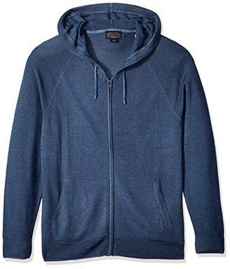 Pendleton Men's Magic Wash Zip Hoody