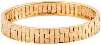 Van Cleef & Arpels Heritage  18K Bangle