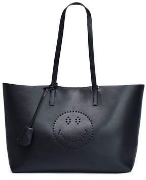 Anya Hindmarch Ebury Perforated Leather Tote