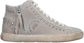 Nero Giardini High-tops & sneakers - Item 11531450TN