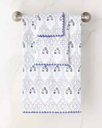 John Robshaw Sahasa Hand Towel