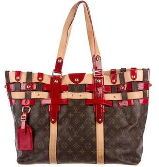 Louis Vuitton Rubis Salina GM