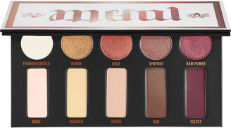 Kat Von D MetalMatte Mini Eyeshadow Palette