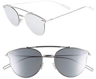 Christian Dior Pressure 57mm Sunglasses