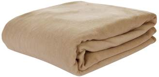 Yves Delorme Merinos Grege Blanket