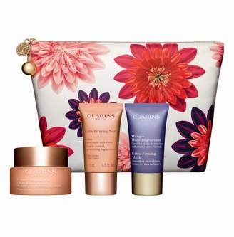 Clarins Extra Firm Skin Solutions Set