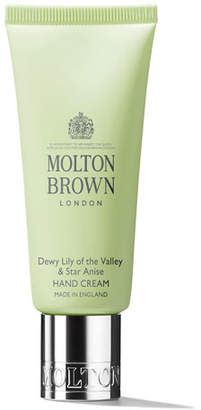Molton Brown Dewy Lily of the Valley & Star Anise Hand Cream, 1.4 oz./ 40 mL