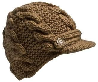 Nirvanna Designs Women's Equestrian Knit Hat