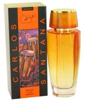 Carlos Santana Perfume by for Women. Eau De Parfum Spray 3.3 Oz / 100 Ml.