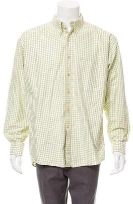 Burberry Casual Button-Up Shirt