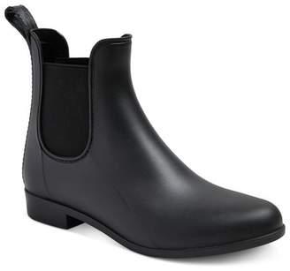 Merona Women's Alex Wide Width Rain Boots $24.99 thestylecure.com