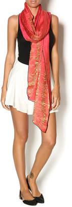 Caron Miller Shimmer Wrap