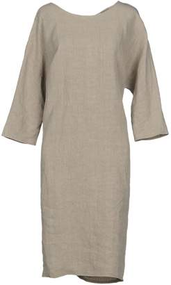 Lamberto Losani Knee-length dresses