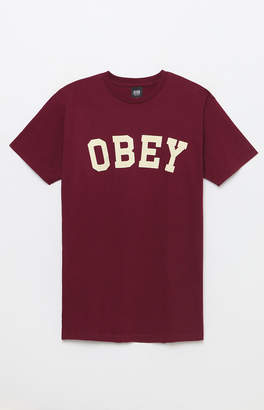 Obey Academy T-Shirt