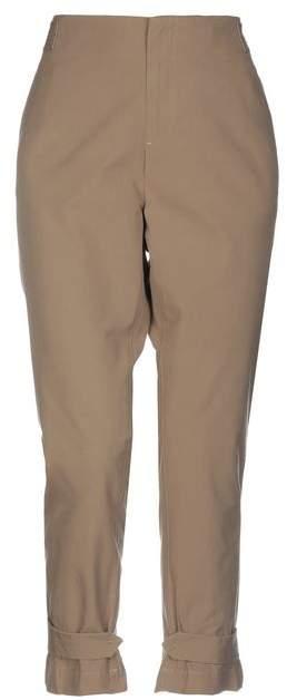 SIBEL SARAL Casual trouser