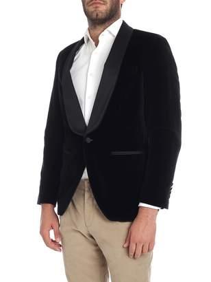 Hackett Jacket Velvet