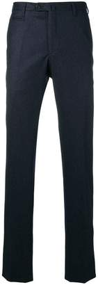 Corneliani tailored slim-fit trousers