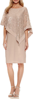 R & M Richards Sheath Dress $100 thestylecure.com