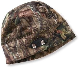 L.L. Bean L.L.Bean Pathfinder Lighted Beanie, Camouflage