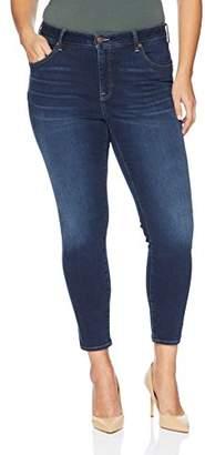 Lucky Brand Women's Plus Size HIGH Rise Hayden Skinny Jean in