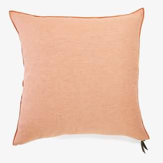 Maison de Vacances Washed Linen Pillow Melon