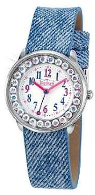 Scout 280381008 Girls' Watch Analogue Quartz Faux Leather