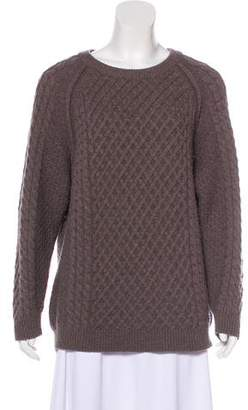 Chinti and Parker Wool Knit Sweater