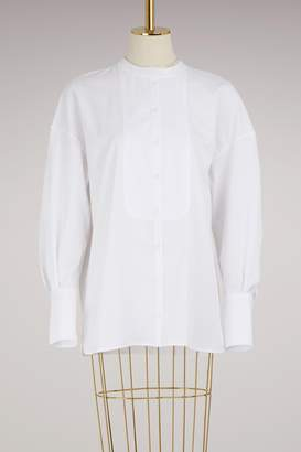 Vanessa Bruno Cotton Helise Shirt