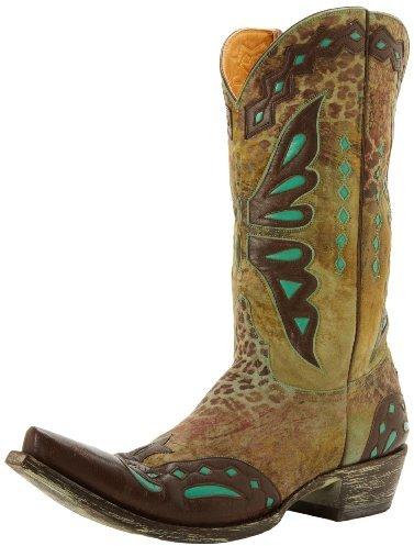 Old Gringo Women's Monarca Boot