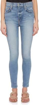 GRLFRND Denim Kendall Hi-Rise Skinny Jeans