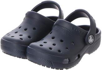 Crocs (クロックス) - クロックス crocs ジュニア クロッグサンダル Crocs Coast Clog Kids 204094-410 ミフト mift
