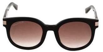 DSQUARED2 Oversize Round Sunglasses