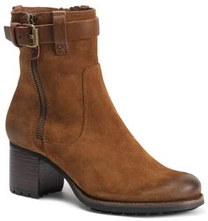 Trask 'Madison' Short Boot
