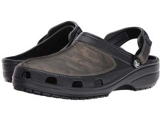 Crocs Yukon Mesa Camo Clog Men's Clog/Mule Shoes