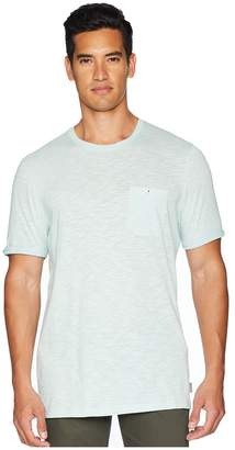 Ted Baker Taxi Solid Tee Shirt Men's T Shirt