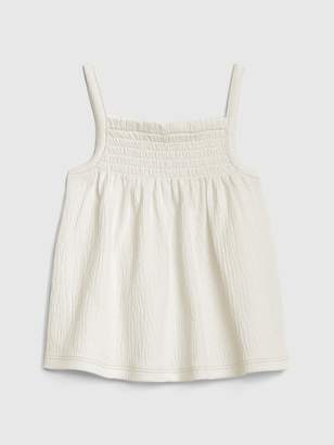Gap Baby Smocked Tank Top