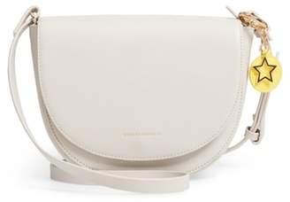 ESTELLA BARTLETT Faux Leather Saddle Bag