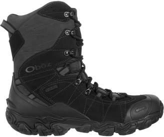 Oboz Bridger 10in Insulated B-Dry Boot - Men's