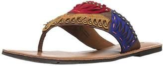 DOLCE by Mojo Moxy Women's Sundance Flip Flop