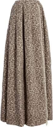 Max Mara Taro Maxi Skirt