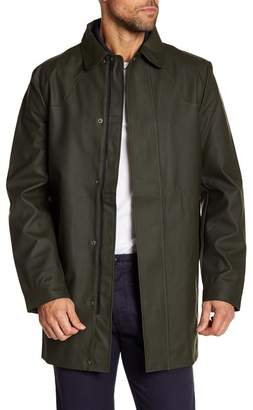 Hunter Rub Rain Coat