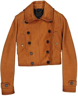 Burberry Other Suede Jackets