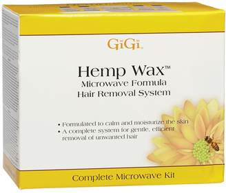 GiGi Hemp Wax Microwave Hair Removal System