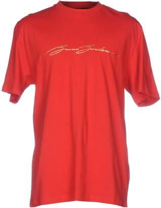 Bruno Bordese T-shirts