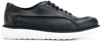 Giorgio Armani lace up shoes