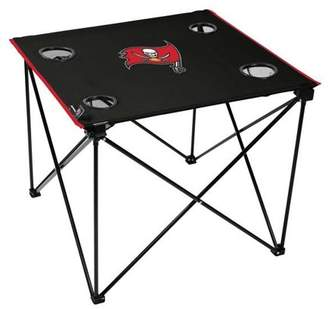 Rawlings Sports Accessories NFL Tampa Bay Buccaneers Deluxe Table