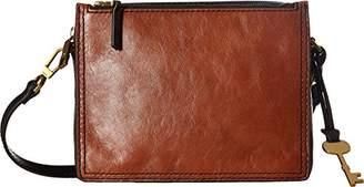Fossil Campbell Crossbody Bag